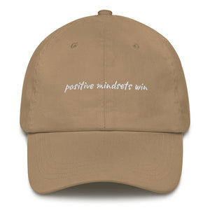 PMW Dad hat
