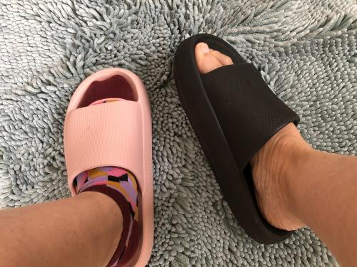 Therapeutic comfort Slippers