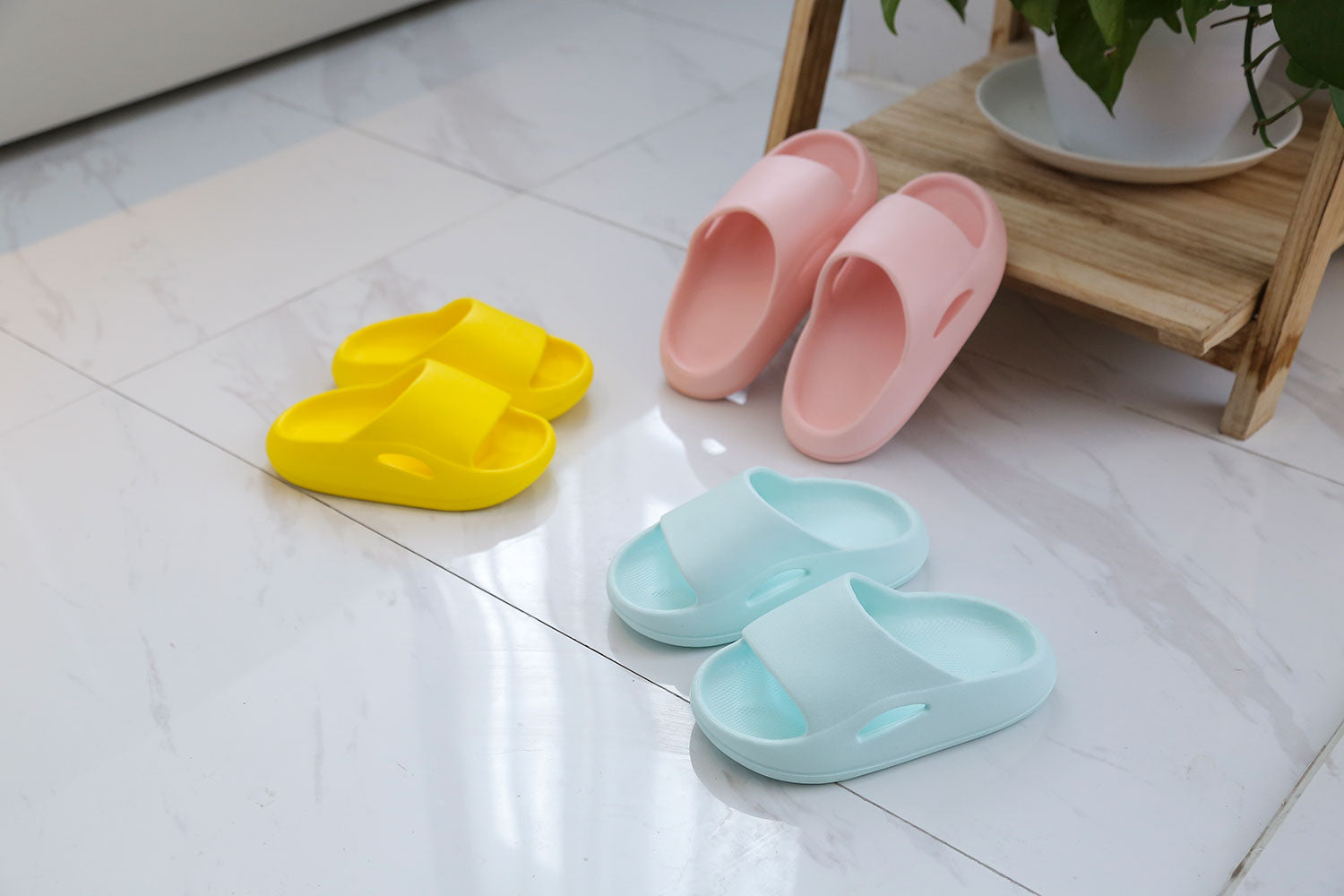 kids eva slippers