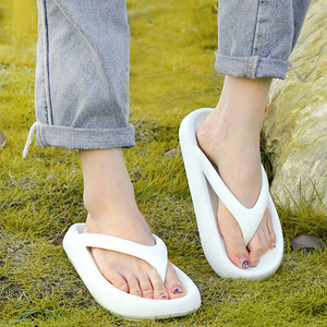 3D Sootheez Extremely Soft/Thick Flip-Flops (New EVA Technology 2020)