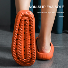 Load image into Gallery viewer, 3D Sootheez Extremely Comfy/Thick Slippers (New EVA Technology 2021 with stripes) - 50% OFF