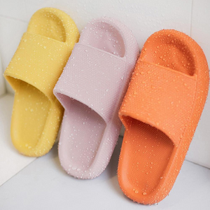 3D Extremely Comfy/Thick Sootheez Slippers (New EVA Technology 2021) - 50% OFF