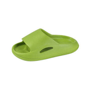 Extremely Comfy Slides for Kids 2-3 Years / Green