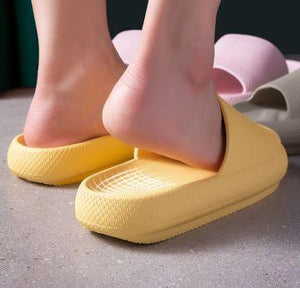 Unisex Arch Support Slippers (New Technology 2020) - Socksana