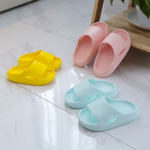 Extremely Comfy Slides for Kids 2-3 Years / Pink