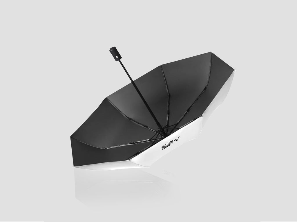 Coming Soon: Automatic Umbrella