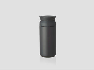 Double Wall Vacuum Tumbler Flask