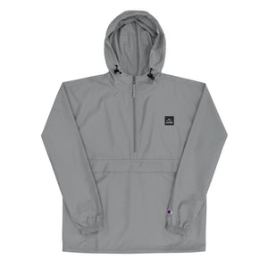 ALTITUDE x CHAMPION Packable Jacket