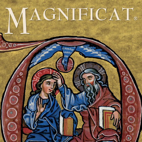 Magnificat Monthly Magazine