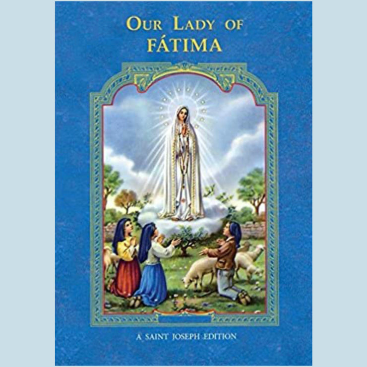 Our Lady of Fatima Booklet
