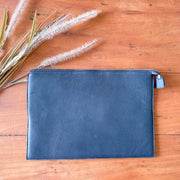Pestel Laptop Sleeve, Asphalt