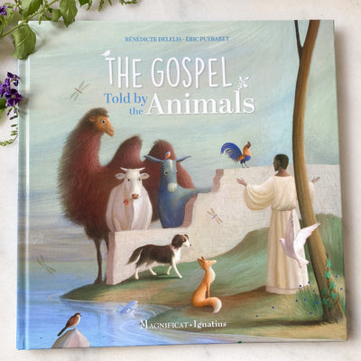 The Gospel Told By Animals