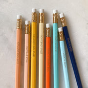 God's Words Pencils Set of 8