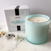 Marine Signature Bathroom Candle from LafCo New York