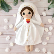 Our Lady of Fatima Doll