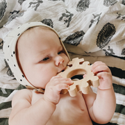 Baby's First Rosary Teether