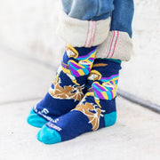 Kids St. Michael Socks