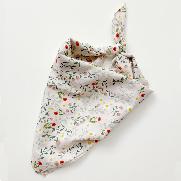 Garden of Mary's Womb Bandana
