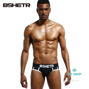 Boxer Brief for Men - myshoponline.com