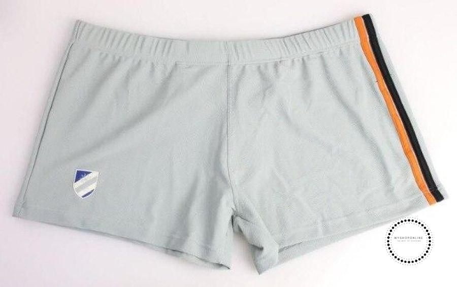 Brand Underwear Men Boxers Shorts Mesh Breathable Fabric Low-waist Sexy Mens Underwear Boxers Penis Pouch Casual Shorts - myshoponline.com