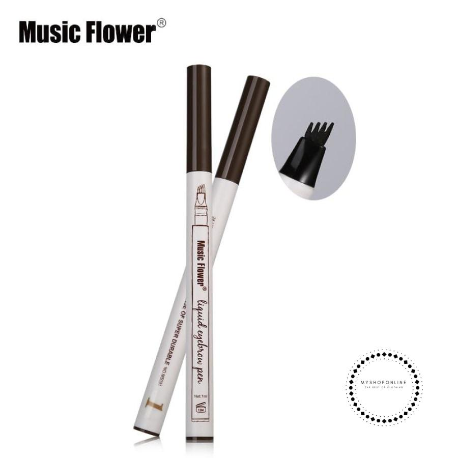 Eyebrow Pencil/ Eye Brow Tattoo Pen Waterproof