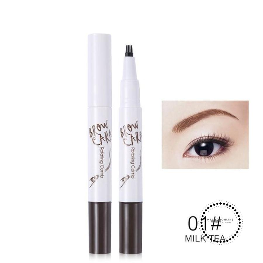 Eyebrow Pencil/ Eye Brow Tattoo Pen Waterproof No1