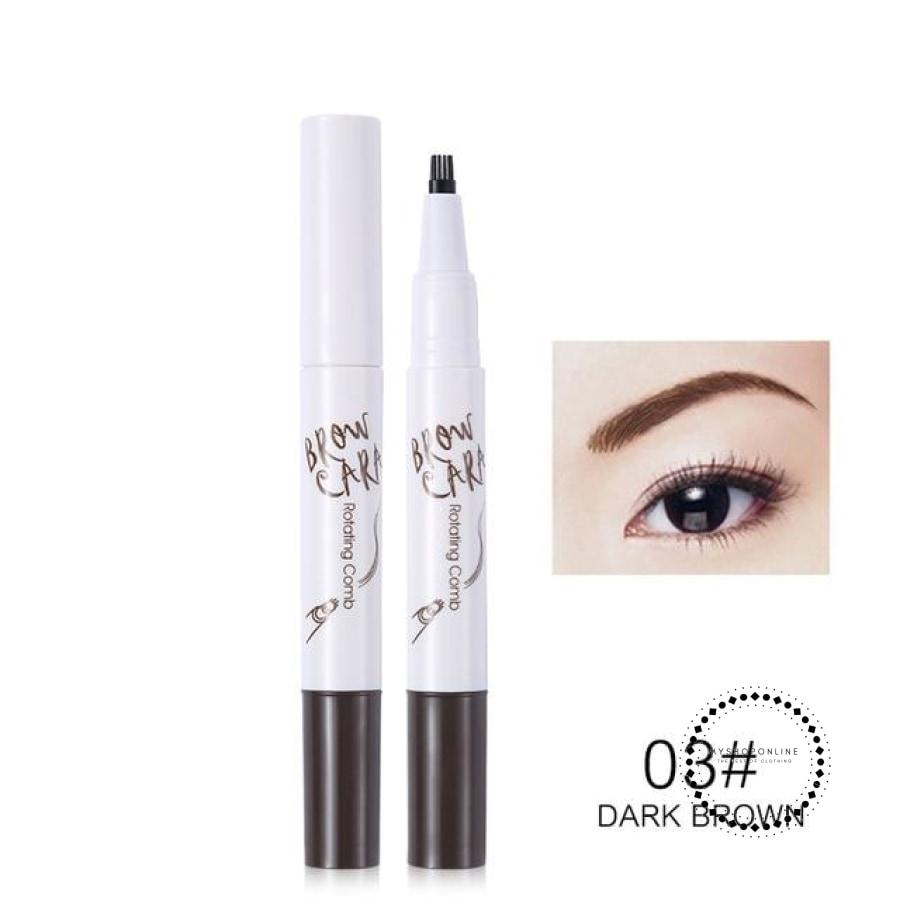 Eyebrow Pencil/ Eye Brow Tattoo Pen Waterproof No3