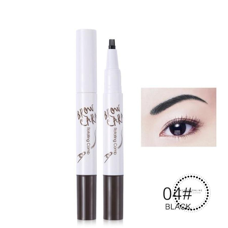 Eyebrow Pencil/ Eye Brow Tattoo Pen Waterproof No4