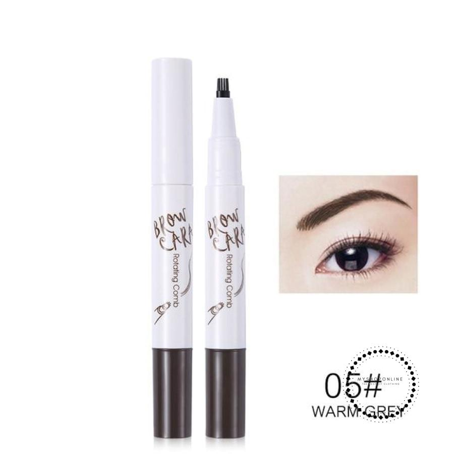 Eyebrow Pencil/ Eye Brow Tattoo Pen Waterproof No5