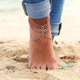 Foot Jewelry Accessoires Mujer
