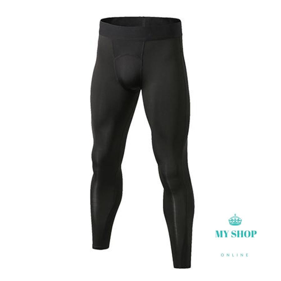 Gym Leggings Fitness Trousers Sweat Pants For Men Sport Tights Running Compression Accesorios