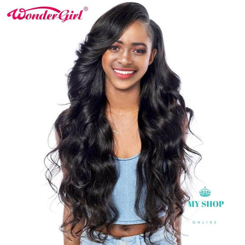 Lace Front Human Hair Wigs For Black Women Accesorios