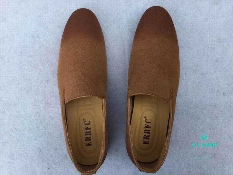 Loafer Shoes Men Accesorios
