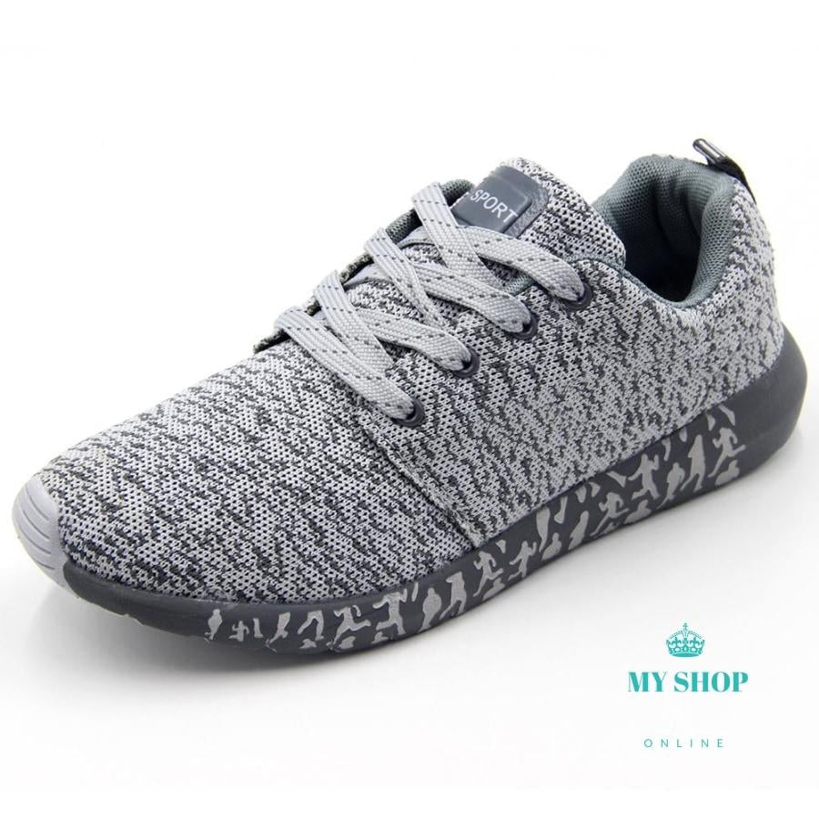 Men Casual Shoes Trainers Flats Accesorios