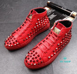 Men Causal Luxury Shoes Accesorios