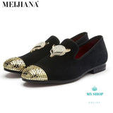 Men Loafers Luxurious Accesorios