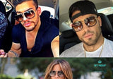Men Sunglasses Luxury Brand Designer Accesorios