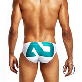 Mens Brand Swimming Swimwear Shorts Beachwear Accesorios