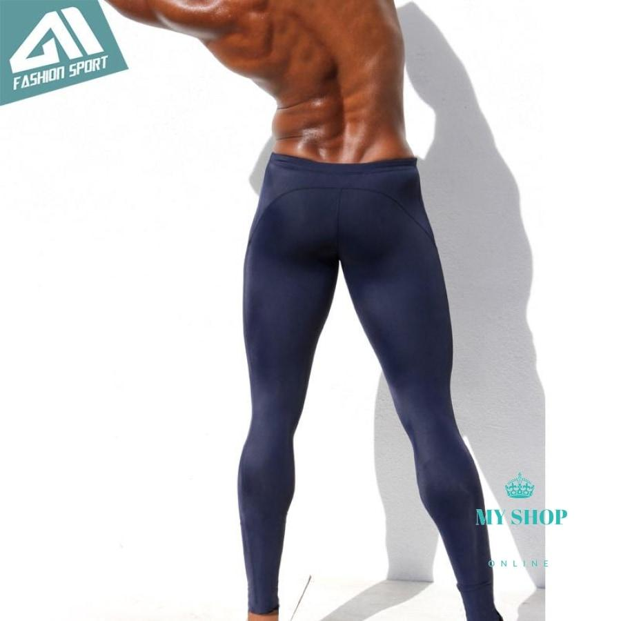 Mens Sport Pants Athletic Hombres