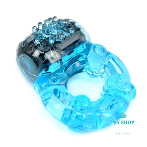 Multi-Frequency Rings Adjustable For Men Hombres