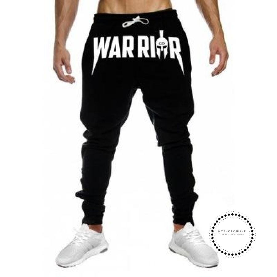 Pants Men Fitness Bodybuilding For Runners Autumn Sweat Trousers Britches Accesorios