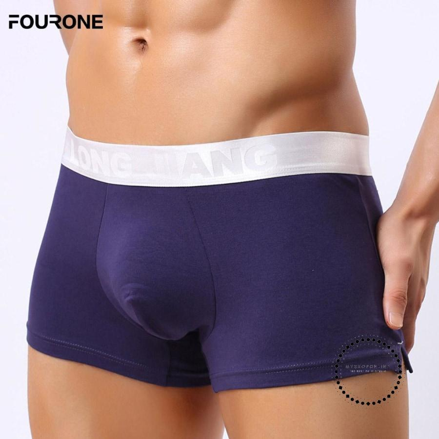 Sexy Mens Boxers Hombres