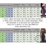 Sexy Women Summer Bandage Striped Dress Strap V-Neck Rainbow Bodycon Evening Party Club