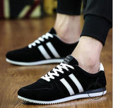 Shoes Mens Casual Black / 6.5 Accesorios