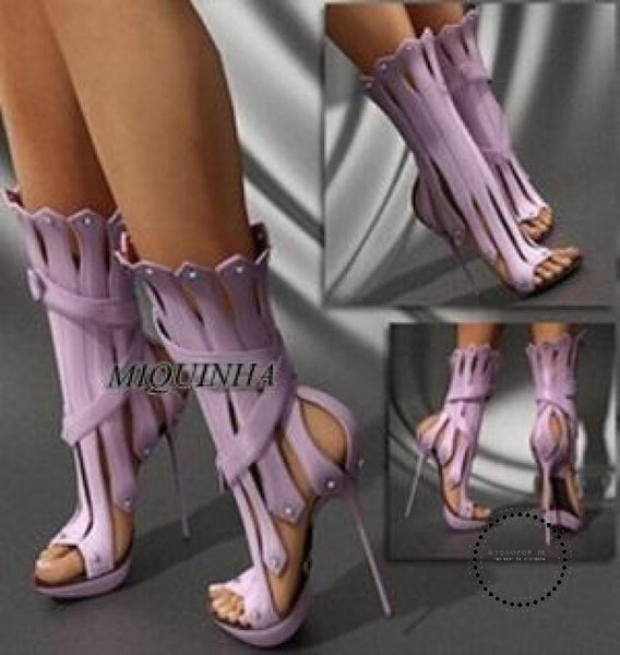 Shoes Women As Picture 1 / 5 Accesorios