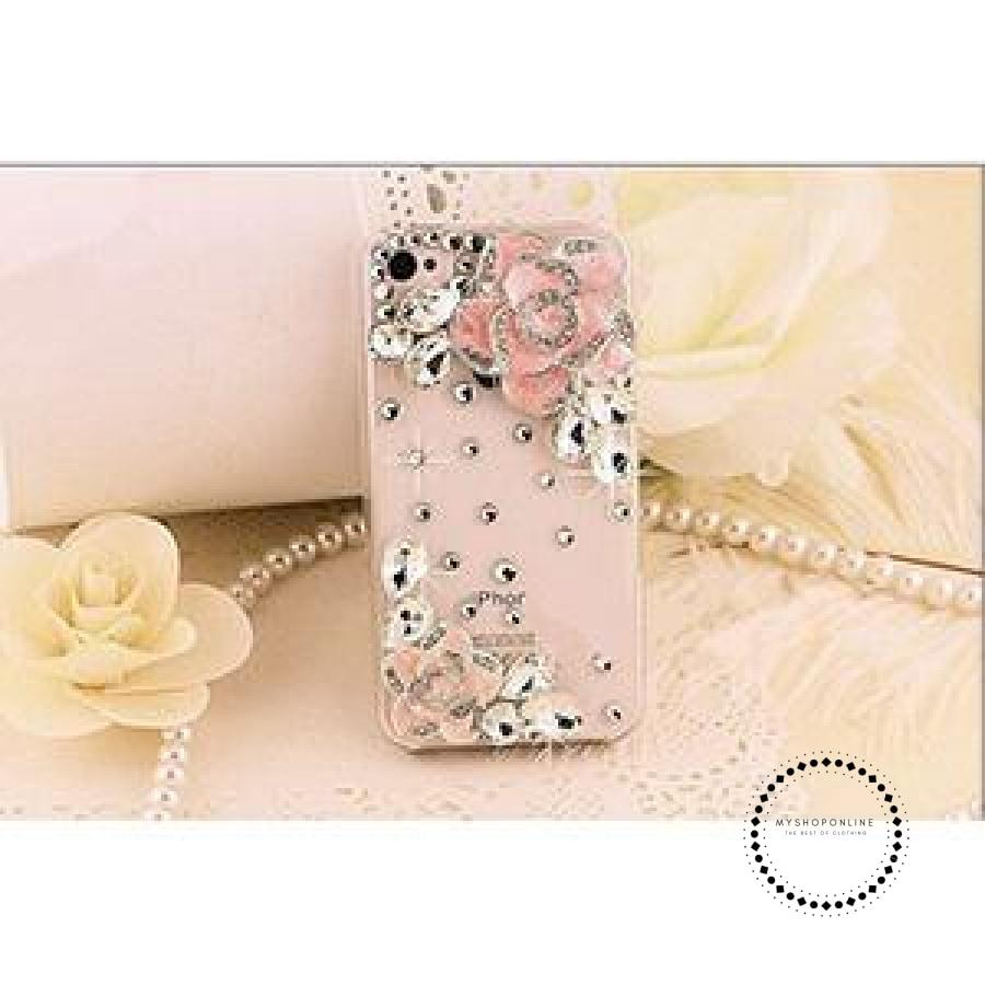 Smartphone Case Black / For Iphone 4 4S Accesorios