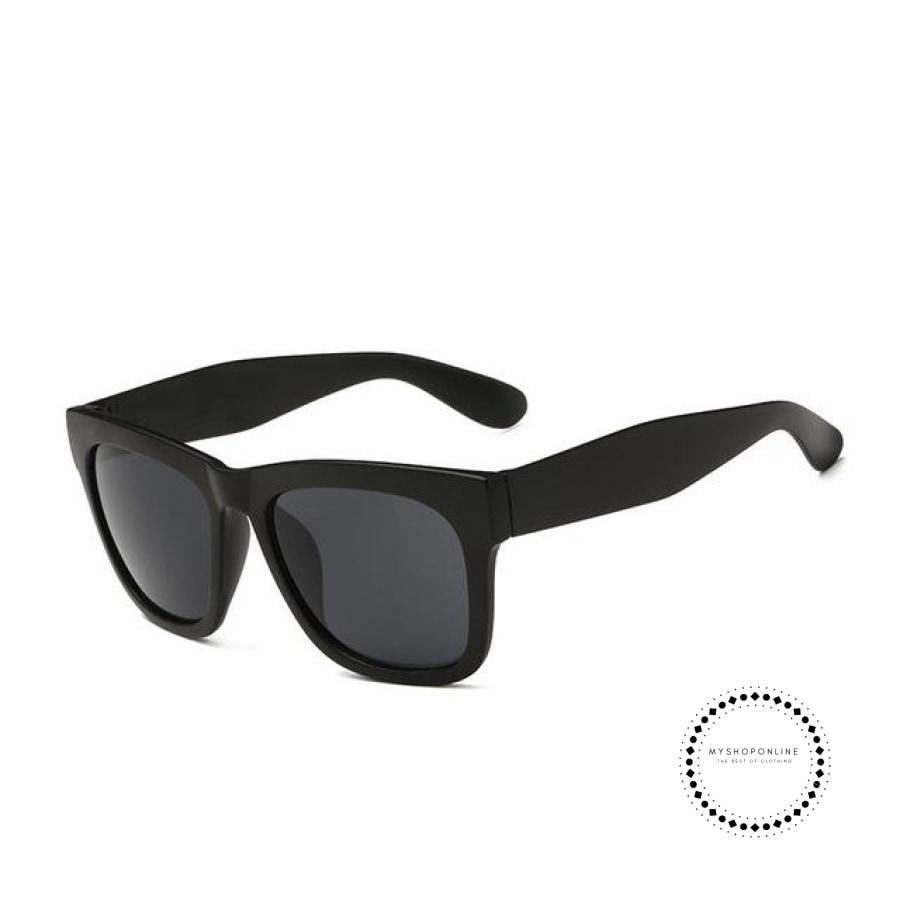 Sunglasses Men Black / Color Accesorios
