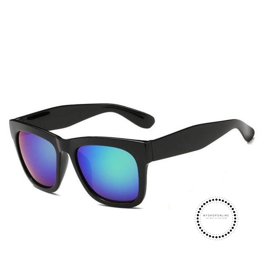 Sunglasses Men Green / Color Accesorios