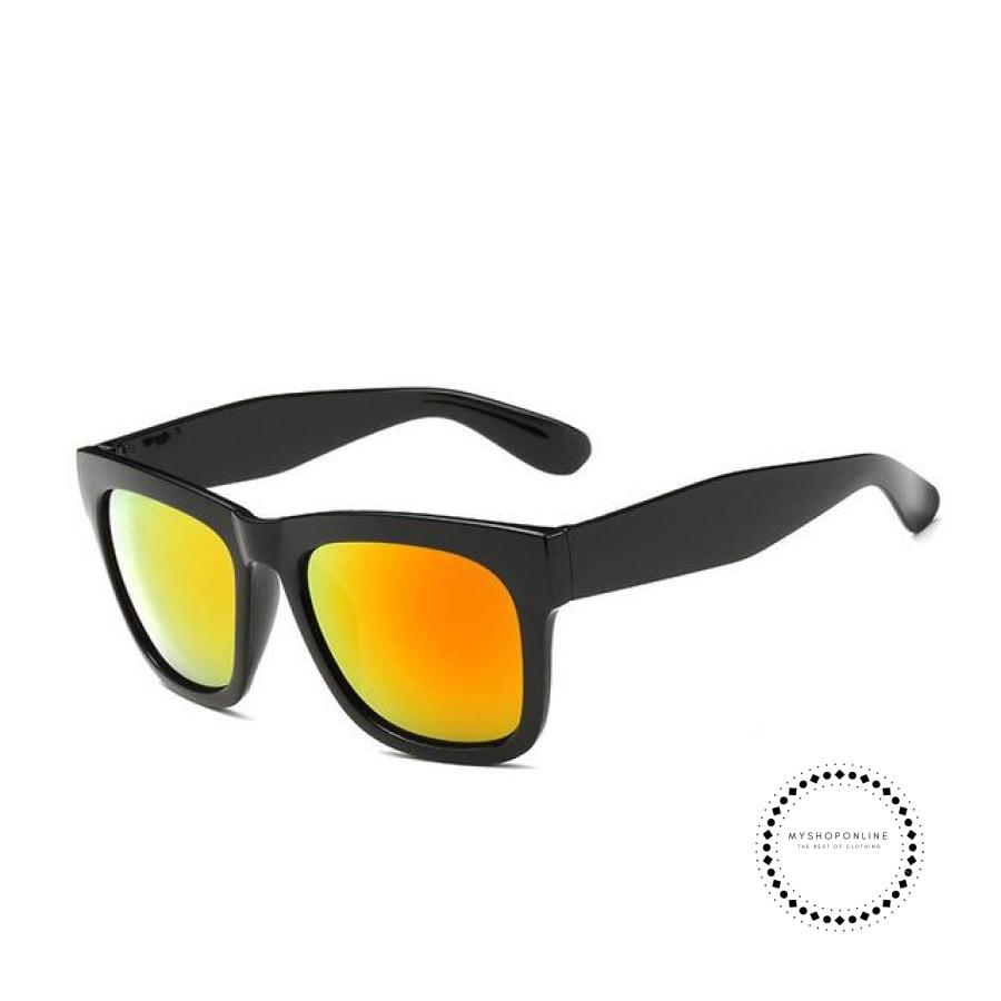 Sunglasses Men Red / Color Accesorios