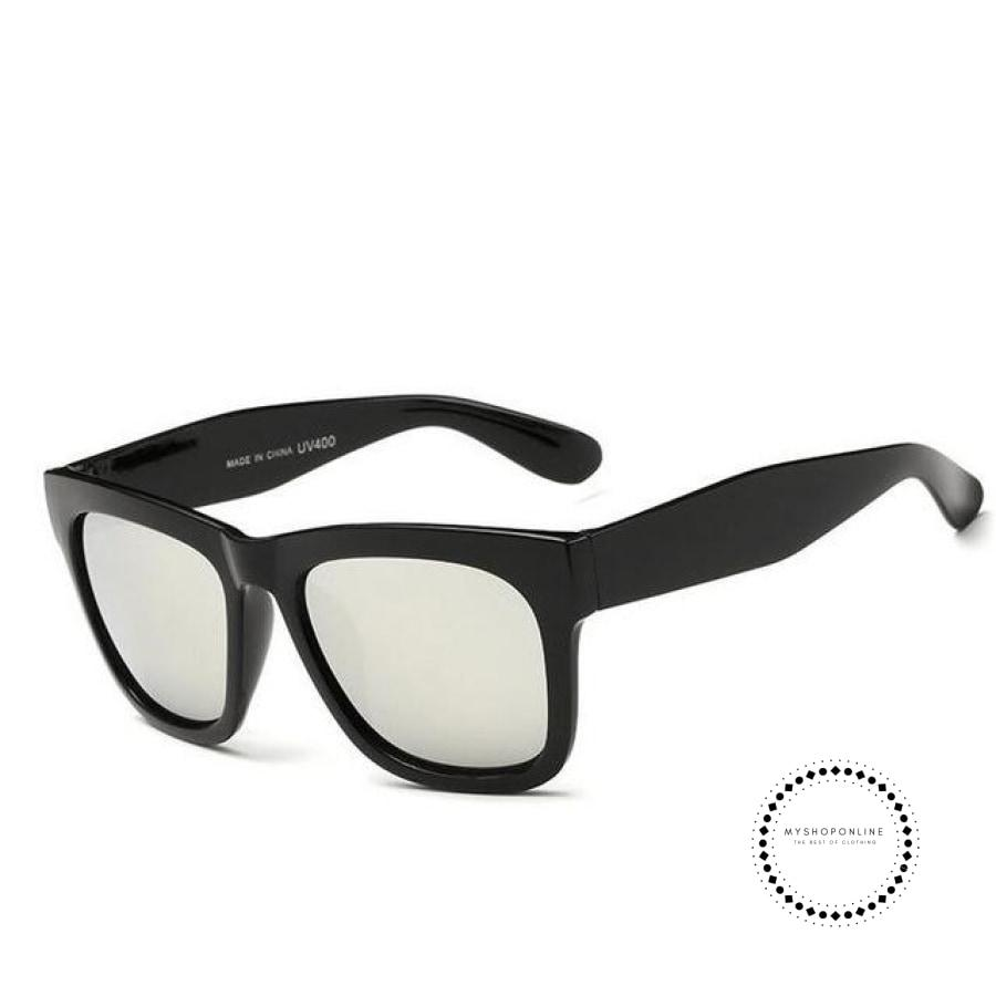 Sunglasses Men Silver / Color Accesorios